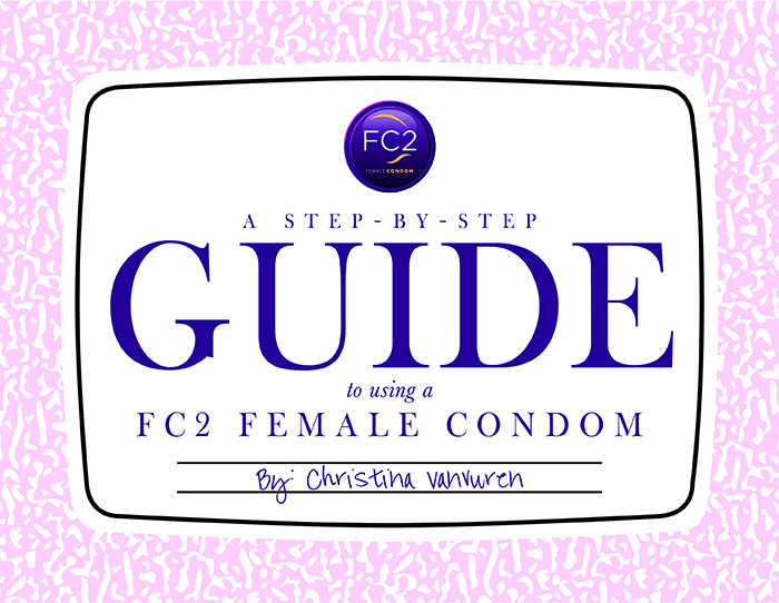 How To Use  Fc2 Female Condom-7582