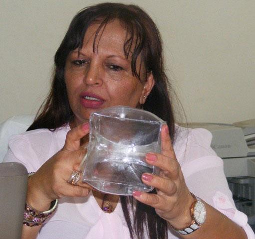 Family Planning Voices Fc2 Female Condom