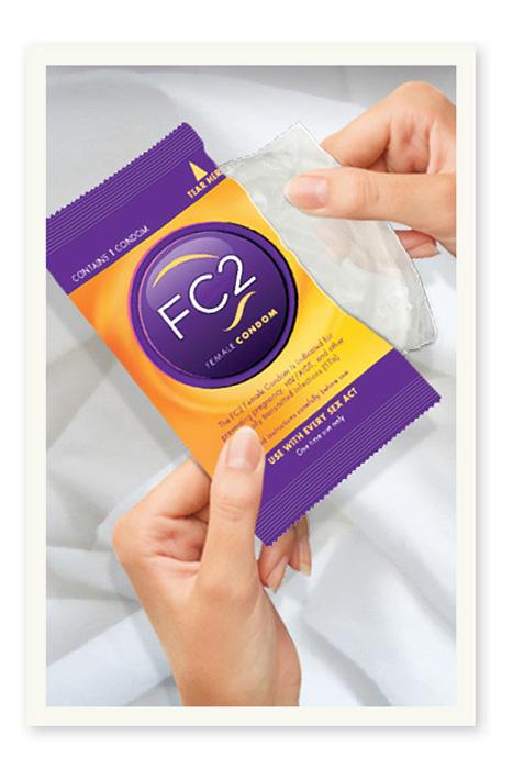 When we use condom-9250