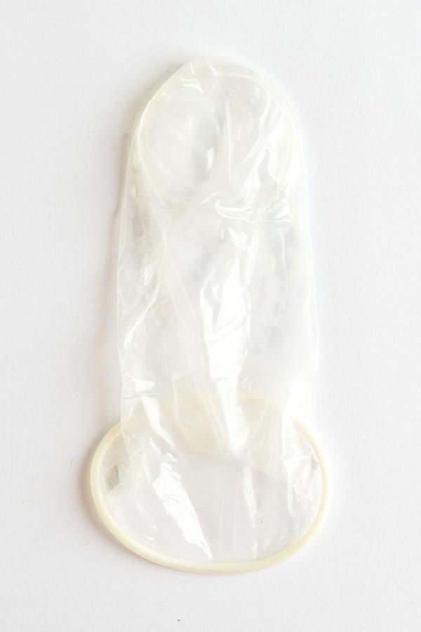 FC2 Female Condom, clear