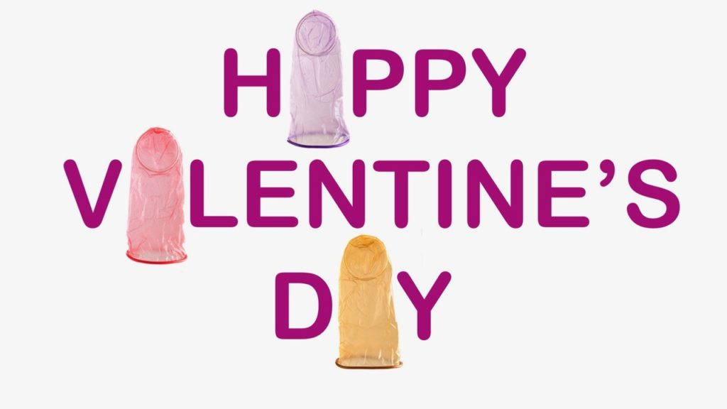 Happy Valentine's Day from FC2